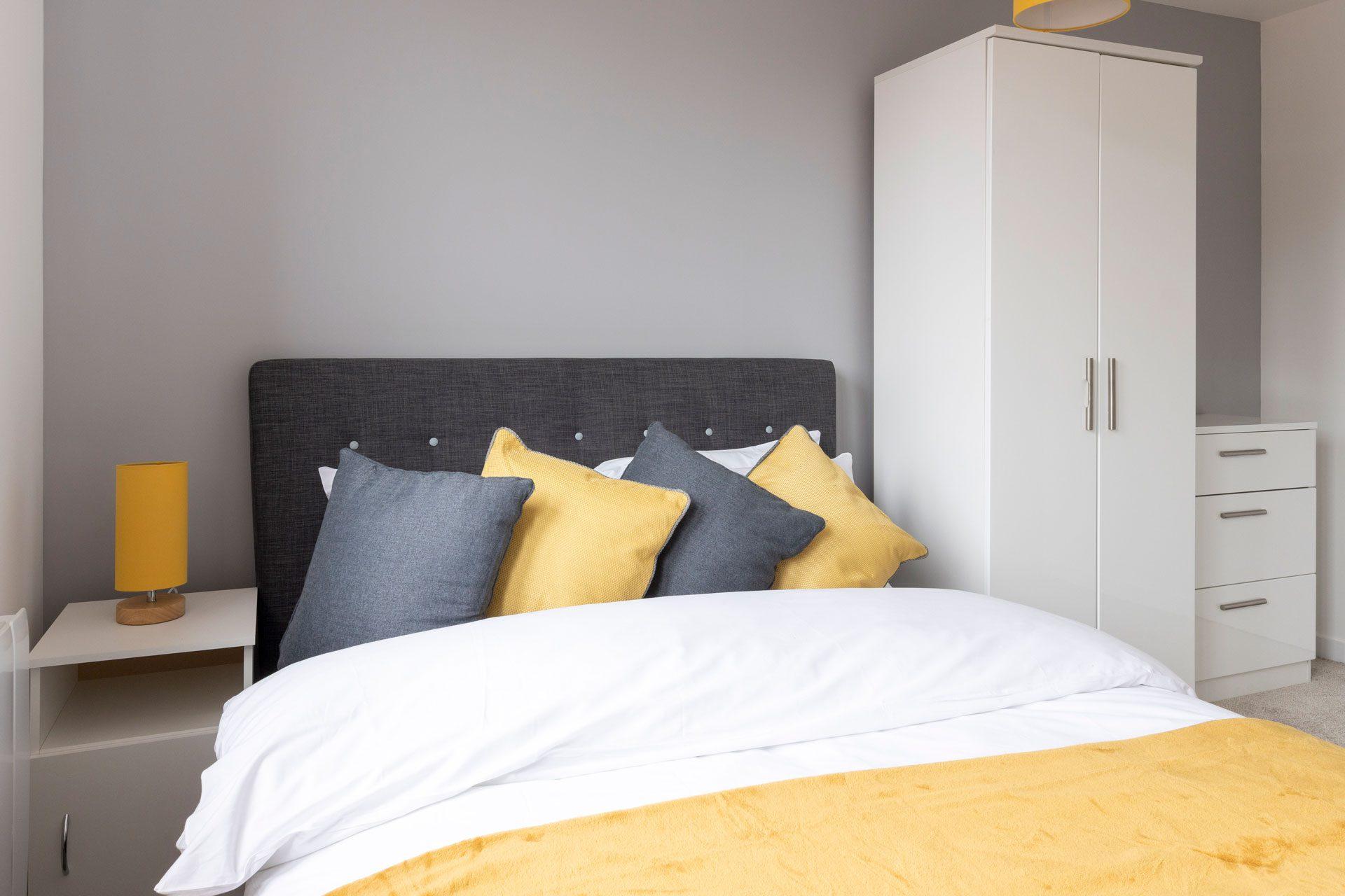 Queen Street – Premium Luxury Two Bedroom Apartments