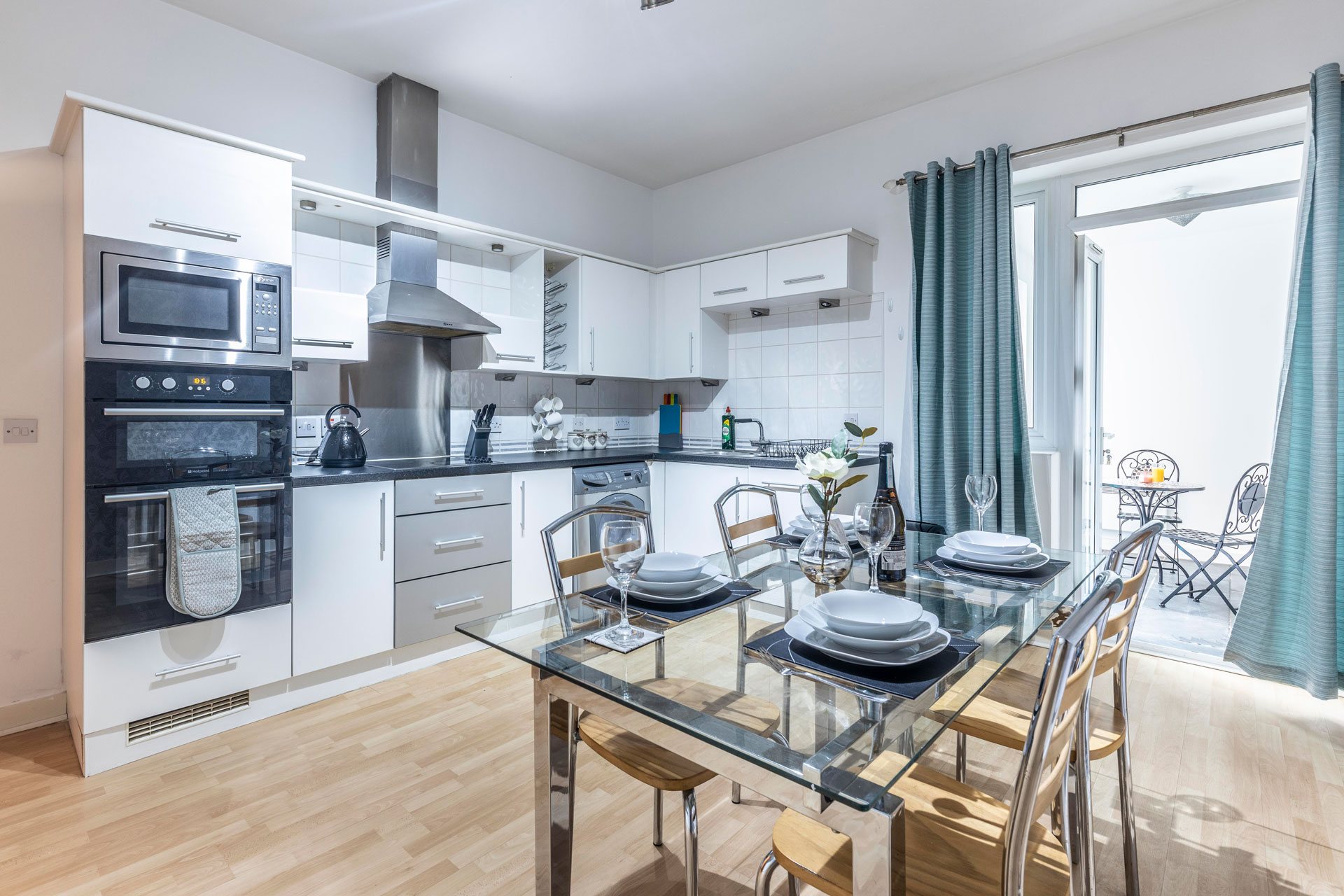 Princess – Luxury Two Bedroom Apartments