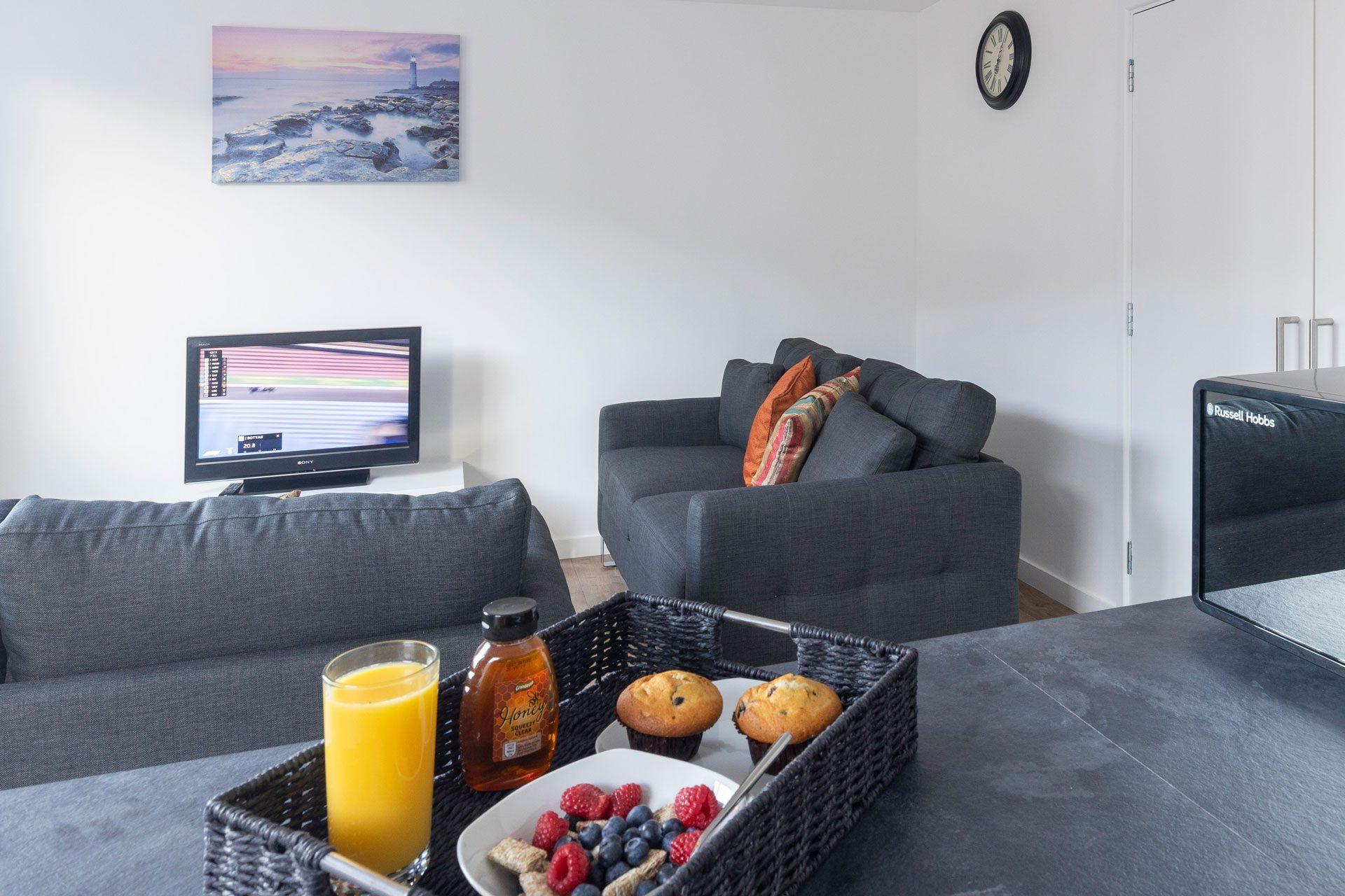 Queen Street – Superior Luxury Two Bedroom Apartments